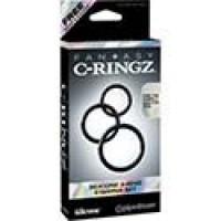 Péniszgyűrűk - Mandzsetták