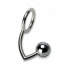 Anallock Silver M (Átmérő : 4,5 cm)