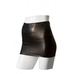 GP Datex Mini Skirt With Cut-Ooz Rear M