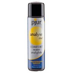 pjur analyse me! Comfort water anal glide 100 ml