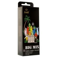 AMOR Big Mix 30 darab