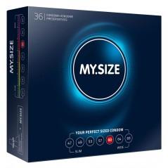 My Size 60 (36 Kondome)