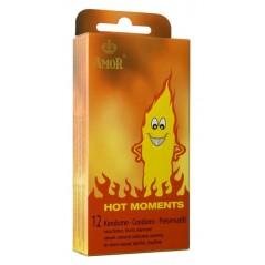 AMOR Hot Moments 12 darab