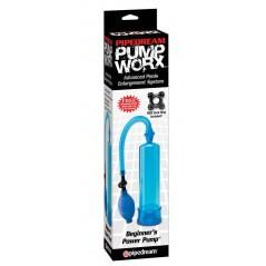 Pump Worx Beginner's Power Pump