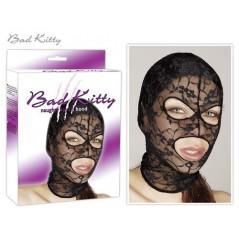 Bad Kitty Head Mask