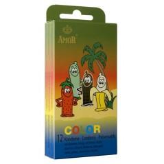 AMOR Color / 12 pcs content