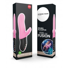 Bi Stronic Fusion Candy Rose