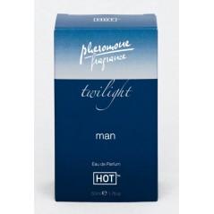 HOT Pheromone Perfume man