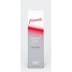 HOT Pheromone woman