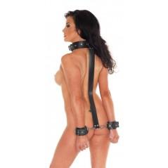 Cuffs Black