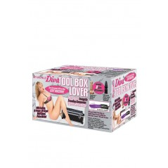 Diva Tool Box Lover