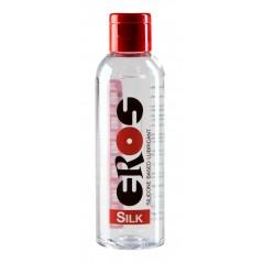 EROS® SILK Silicone Based Lubricant – Flasche 100 ml