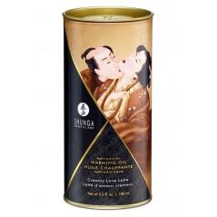 Aphrodisiac Oils Creamy Love Latte