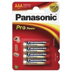 Panasonic Pro Power Alkaline Battery AAA