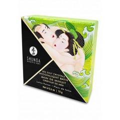 Oriental Crystals Bath Salts - Lotus Flower 75 gr.