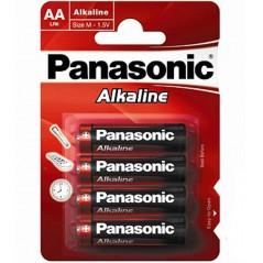Panasonic Alkaline Power Battery AAA