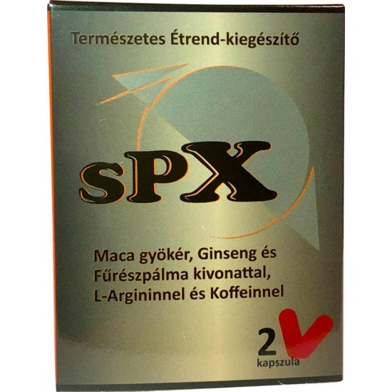 SPX 2 pcs