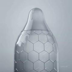 HEX Condoms Original 36 darab