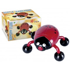 Beetle Massage Tool