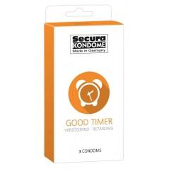 Secura Good Timer 3 pcs