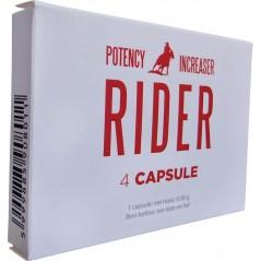 Rider - potency increaser 4pcs