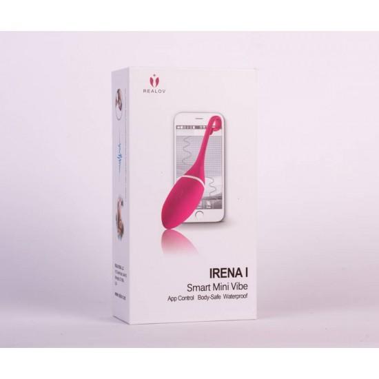 Realov Irena Smart Egg Pink