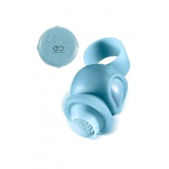 Clit Ring Blue