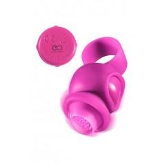 Clit Ring Pink