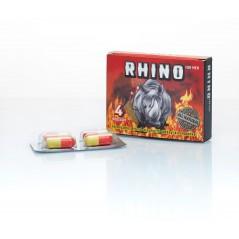 Rhino - potency increaser 4 pcs