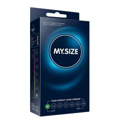 My Size 47 (10 Kondome)