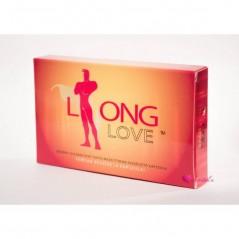 Long Love delay tabs 4 pcs