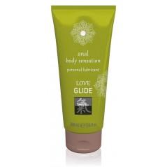 Love Glide waterbased Anal 100 ml