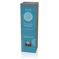 Bed & Body Spray - Amber & Japanese Mint 100 ml