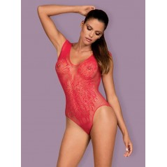 B112 red S/M/L red