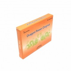 Dragon Power Original