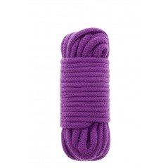 Bondx Love Rope 10 m Purple