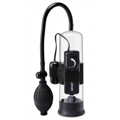 Pump Worx Beginner's Vibrating Pump
