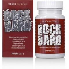 Rock Hard - 30 tabs (DE/PL/HU/CZ/LV/SL)