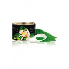 Bath salt Oriental Crystals Lotus Flower